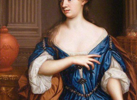 Self portrait .*oil on sacking .*89 x 73 cm .*c. 1675